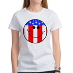 Patriotic Women's T-Shirt