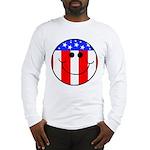 Patriotic Long Sleeve T-Shirt