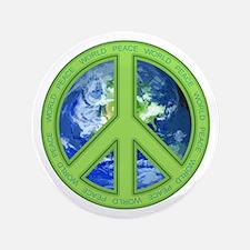 "World Peace 3.5"" Button"