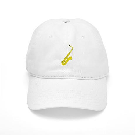 Tenor Sax Cap