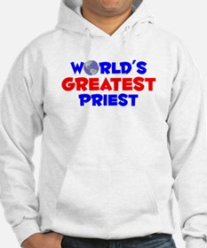 World's Greatest Priest (A) Hoodie