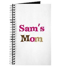 Sam's Mom Journal