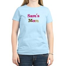 Sam's Mom T-Shirt
