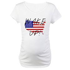 Wake Up America! Shirt