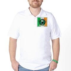 Irish Drinking Team (Ireland T-Shirt