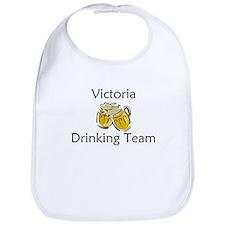 Victoria Bib