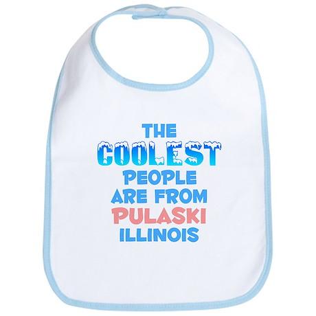Coolest: Pulaski, IL Bib