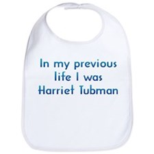 PL Harriet Tubman Bib