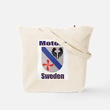 Motola Sweden Tote Bag