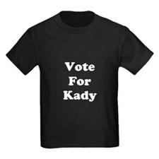 Vote For Kady T