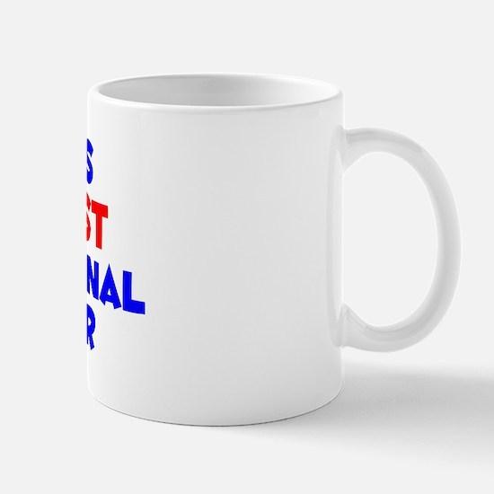 World's Greatest Profe.. (A) Mug