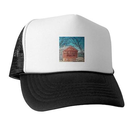 MailPouch Barn Trucker Hat
