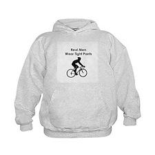 Cute Cycling Hoodie