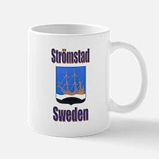 Strömstad Sweden Clothing, Gi Mug