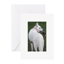 The Tall and The Small Greeting Cards (Pk of 10)