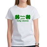 Shake your Lucky Charms Women's T-Shirt