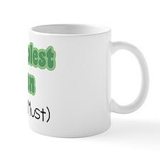 World's Coolest Lithuanian Mug