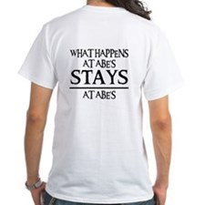 STAYS AT ABE'S Shirt