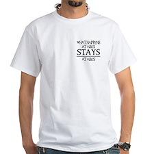 STAYS AT ABE'S Shirt