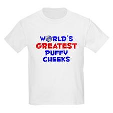 World's Greatest Puffy.. (A) T-Shirt