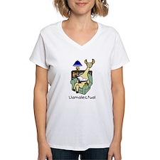 Llamalectual Shirt