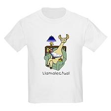 Llamalectual T-Shirt