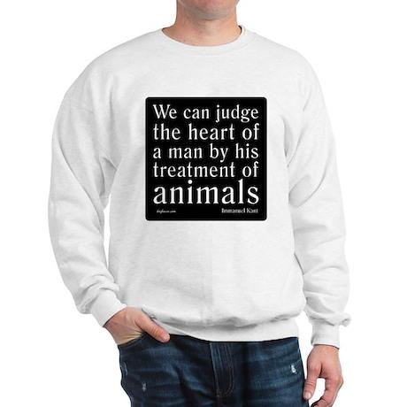 The Heart of Man Sweatshirt