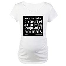 The Heart of Man Shirt