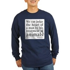 The Heart of Man T