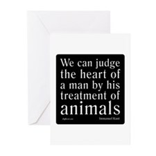 The Heart of Man Greeting Cards (Pk of 20)