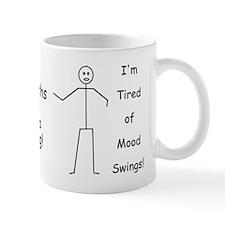 9 Months Mug