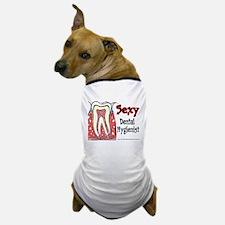 Sexy Dental Hygienist 2005 Dog T-Shirt