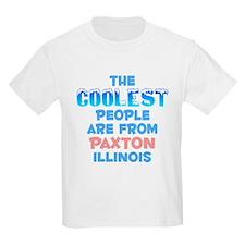 Coolest: Paxton, IL T-Shirt