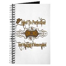 Memorable 90th Journal