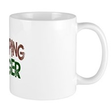 Dirt Worshipping Tree Hugger Mug