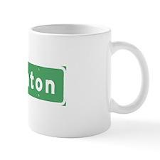 Scranton PA The Office Exit S Mug