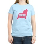 Swine Arts Women's Light T-Shirt
