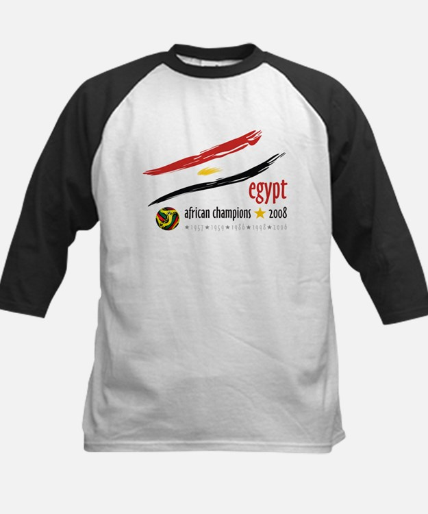 Egypt African Cup of Nations Tee