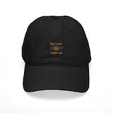 Age 85 hats Black Hat