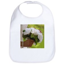 Wedding Bouquet Photo Bib