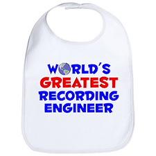 World's Greatest Recor.. (A) Bib