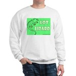 Lot Lizard Summer 2005 Sweatshirt