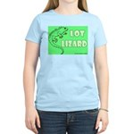 Lot Lizard Summer 2005 Women's Pink T-Shirt