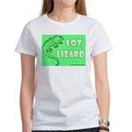 Lot Lizard Summer 2005 Women's T-Shirt