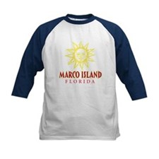 Marco Island Sun - Tee