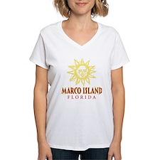 Marco Island Sun - Shirt