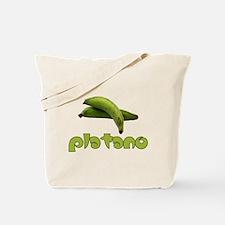 Platano Tote Bag