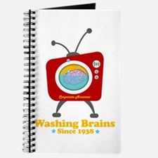 Washing Brains - Since 1938 Journal