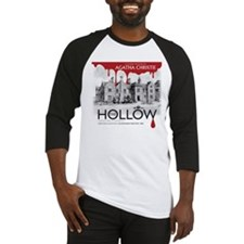 The Hollow Baseball Jersey