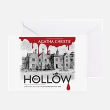 The Hollow Greeting Cards (Pk of 20)